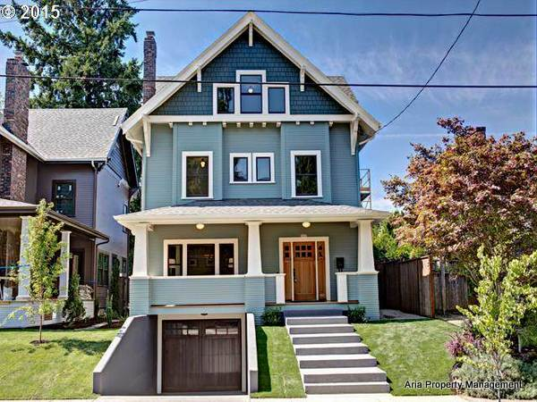 New classic craftsman in beautiful alameda for Craftsman classic